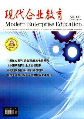 现代企业教育杂志社