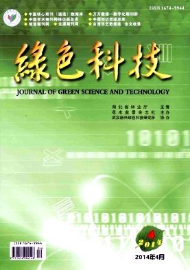 绿色科技杂志社