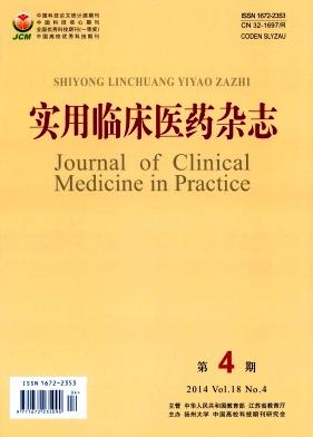 实用临床医药杂志杂志社