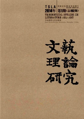 文艺理论研究杂志社