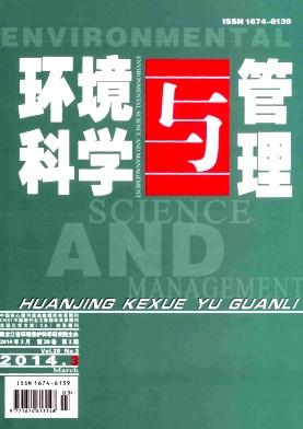 环境科学与管理杂志社