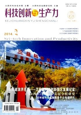 科技创新与生产力杂志社