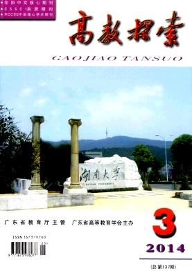 高教探索杂志社