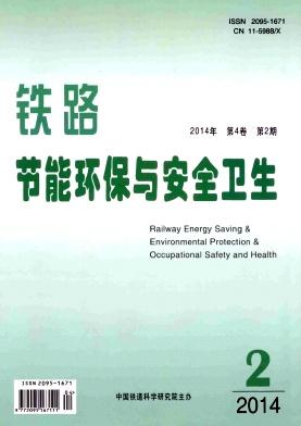 铁路节能环保与安全卫生