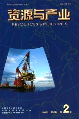 资源与产业