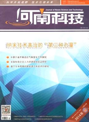 河南科技杂志社