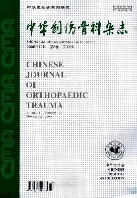 中华创伤骨科杂志