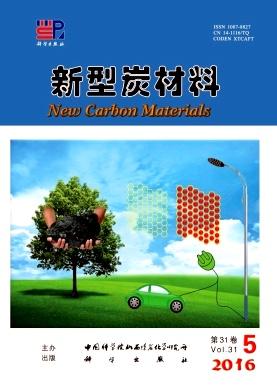 新型炭材料