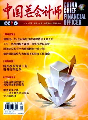 中国总会计师杂志社