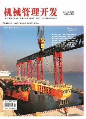 机械管理开发杂志社