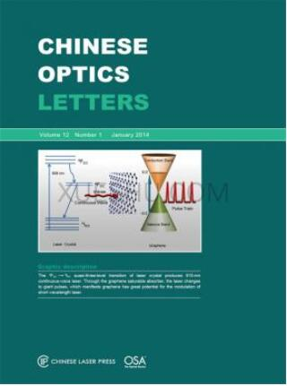 Chinese Optics Letters杂志