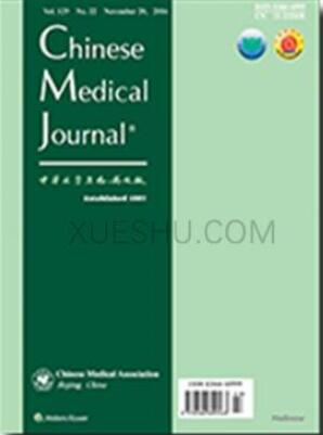 Chinese Medical Journal杂志