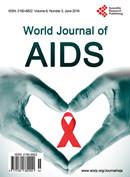World Journal of AIDS 世界艾滋病
