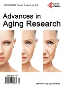 Advances in Aging Research 老年化研究进展