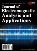 Journal of Electromagnetic Analysis and Applications 电磁分析与应用