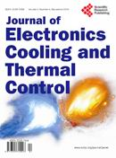 Journal of Electronics Cooling and Thermal Control 电子冷却与温度控制