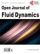 Open Journal of Fluid Dynamics 流体动力学