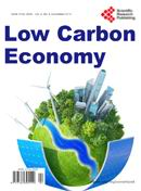 Low Carbon Economy 低碳经济