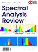 Spectral Analysis Review 光谱分析评论