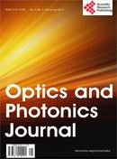 Optics and Photonics Journal 光学和光子学