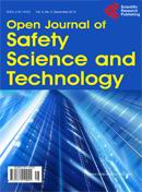 Open Journal of Safety Science and Technology 安全科学与技术