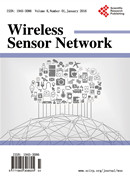 Wireless Sensor Network 无线传感网络
