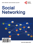 Social Networking 社交网络