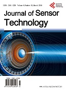 Journal of Sensor Technology 传感技术学报