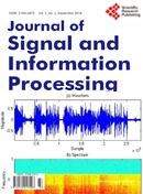 Journal of Signal and Information Processing 信号与信息处理