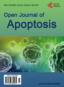 Open Journal of Apoptosis 细胞凋亡