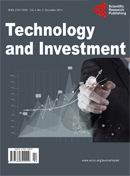 Technology and Investment 技术和投资