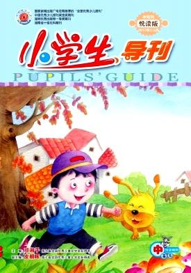 小学生导刊(中年级)