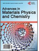 材料物理与化学研究进展