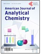 美国分析化学