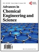 化学工程与科学研究进展