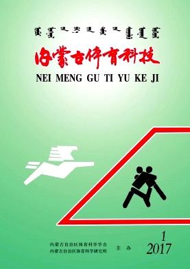 内蒙古体育科技