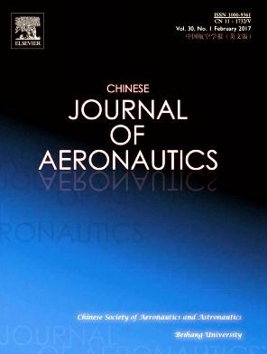 Chinese Journal of Aeronautics