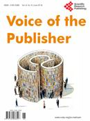 Voice of the Publisher 出版之声