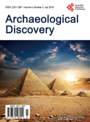 Archaeological Discovery 考古发现